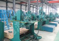 南平变压器厂家生产设备
