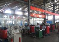 南平变压器厂实验中心